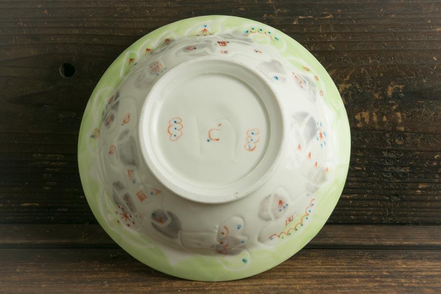 画像4: 浜坂尚子「カラフルカレー皿」