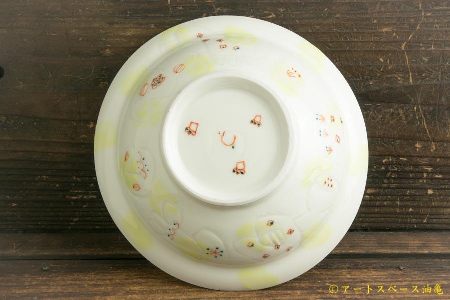 画像4: 浜坂尚子「カラフル カレー皿(鉢)」