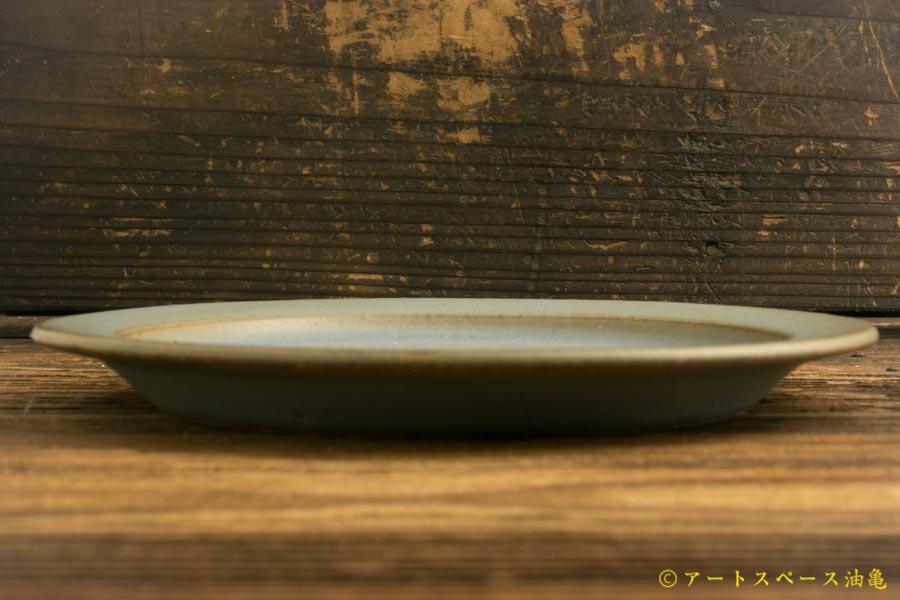 画像3: 長谷川哲也「洋皿 18cm」
