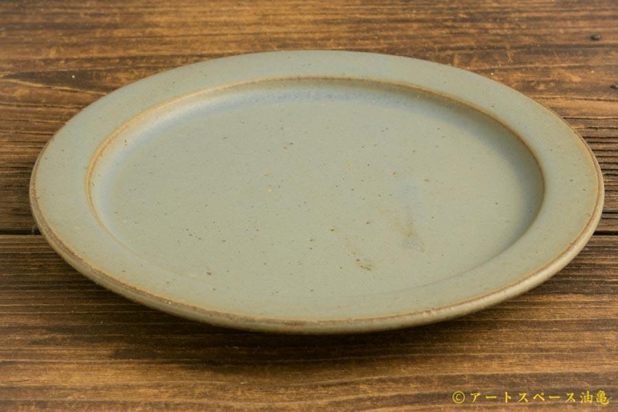 画像2: 長谷川哲也「洋皿 18cm」
