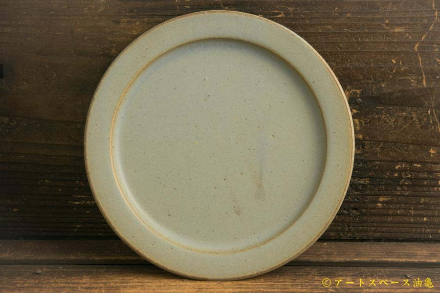 画像1: 長谷川哲也「洋皿 18cm」