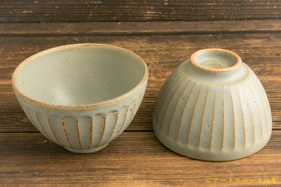 画像2: 長谷川哲也「お茶碗」