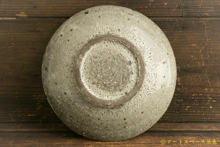 画像4: 八田亨「三島手8寸皿」