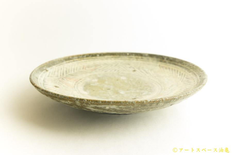 画像4: 八田亨「三島手7.5寸鉢」