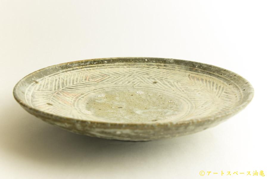 画像3: 八田亨「三島手7.5寸鉢」