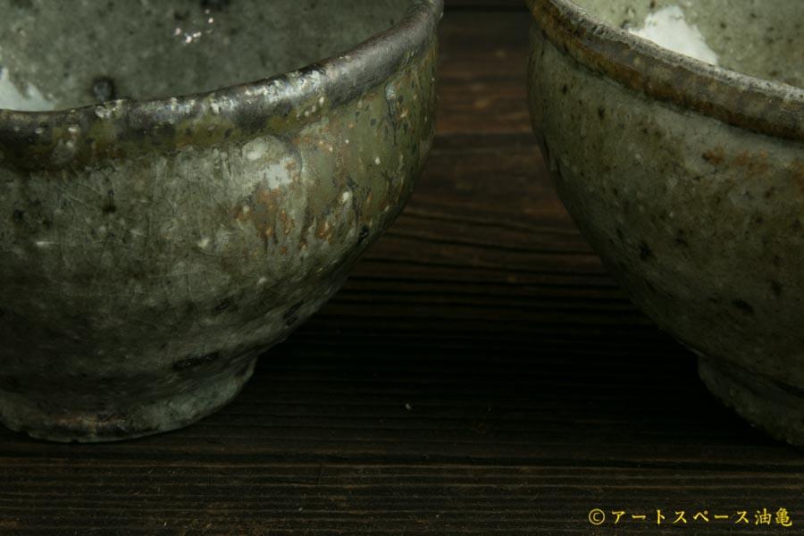 画像4: 八田亨「白掛片口」