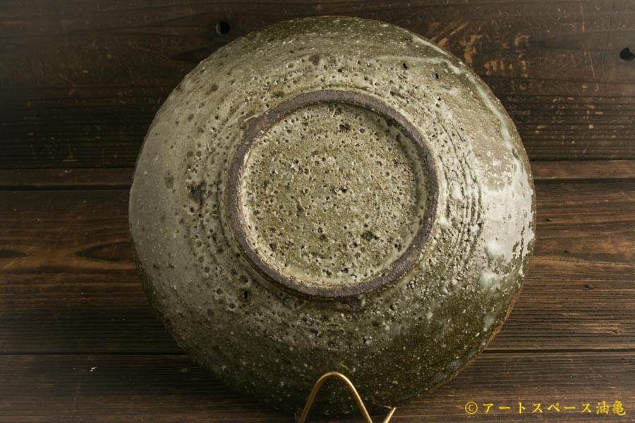 画像4: 八田亨「三島手 7寸皿」