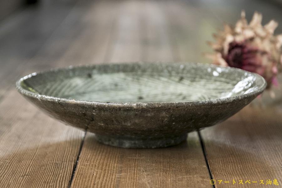 画像5: 八田亨「三島手 7寸鉢」
