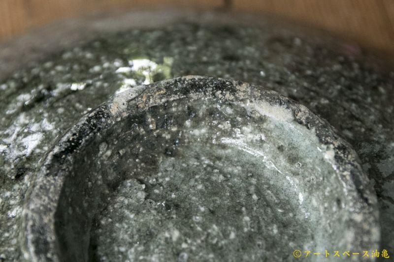 画像4: 八田亨「白掛 7寸皿」