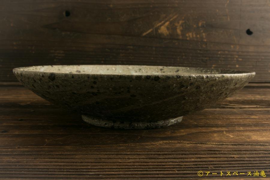 画像4: 八田亨「三島手 7.5寸鉢」