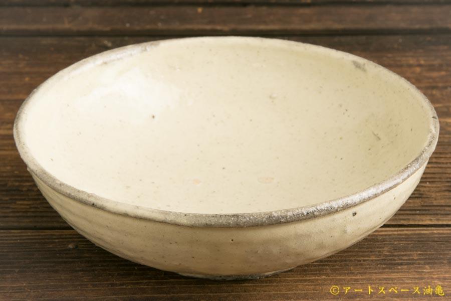 画像3: 八田亨「6寸玉縁鉢 」