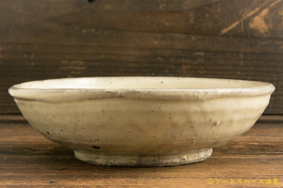 画像1: 八田亨「6寸玉縁鉢 」