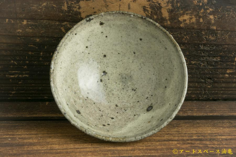 画像4: 八田亨「白掛飯碗」