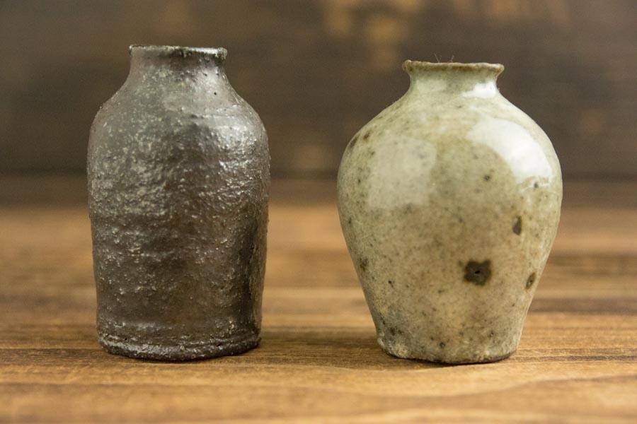 画像2: 八田亨「小壺」