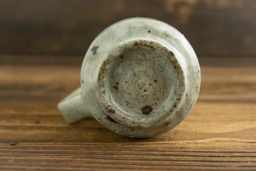 画像4: 八田亨 「粉引マグカップ 小」