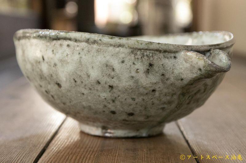 画像1: 八田亨 片口大鉢