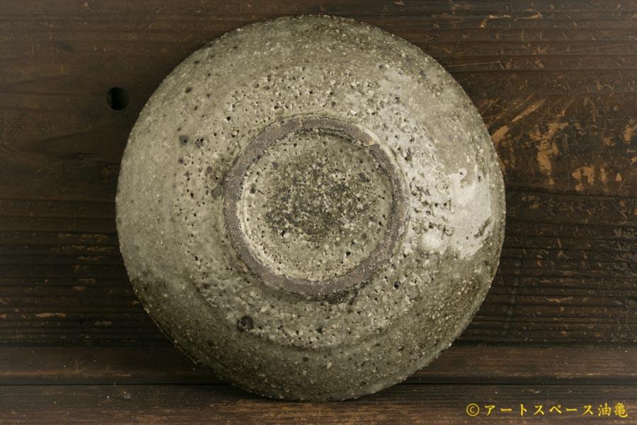 画像4: 八田亨「三島手 6寸皿」