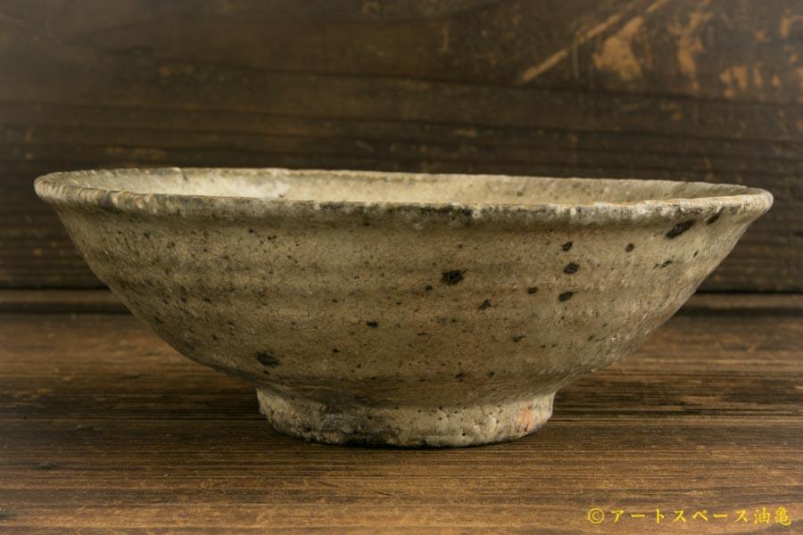 画像4: 八田亨「白掛 6寸鉢」