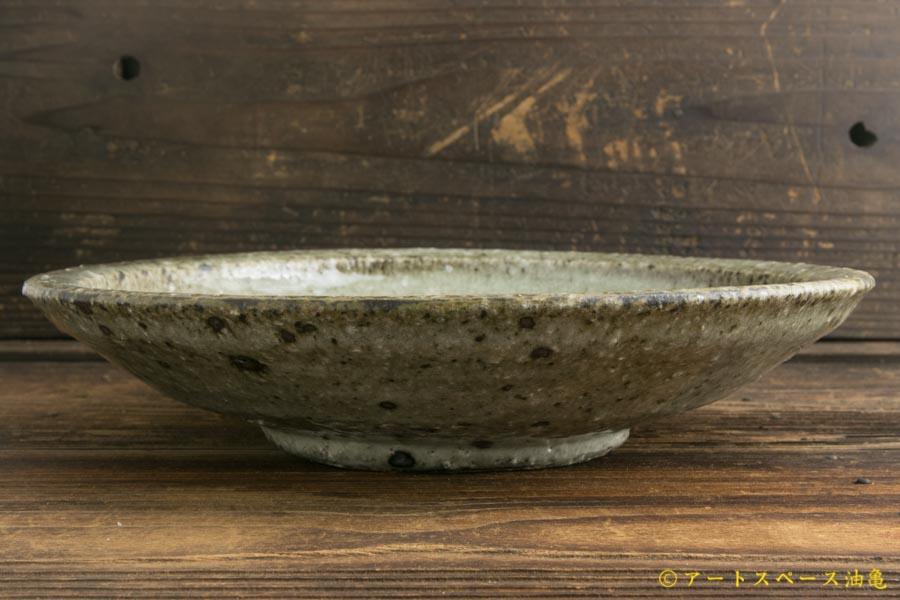 画像3: 八田亨「白掛 石皿」