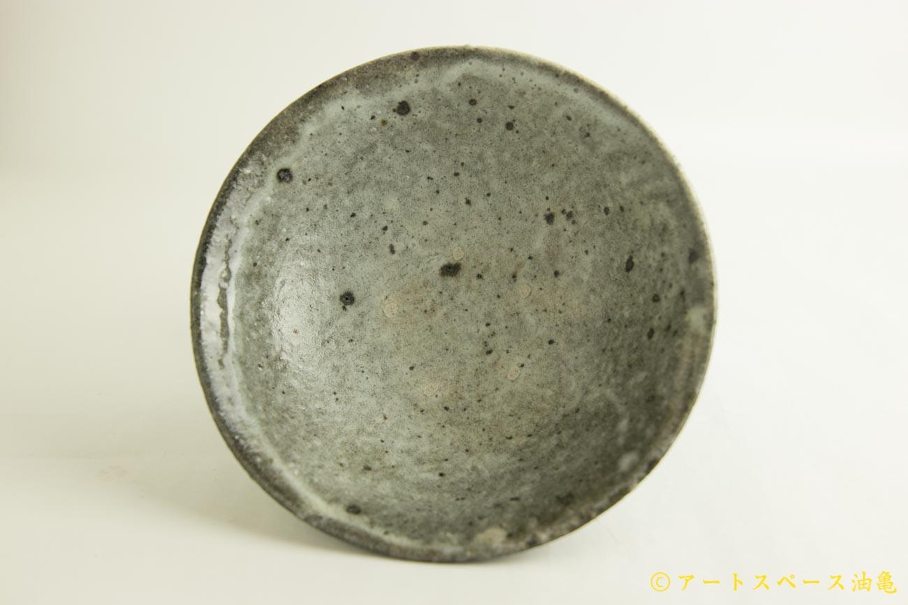 画像3: 八田亨「白掛 7寸鉢」