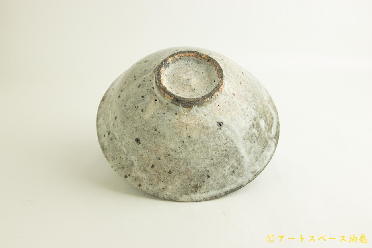 画像4: 八田亨「白掛 7寸鉢」
