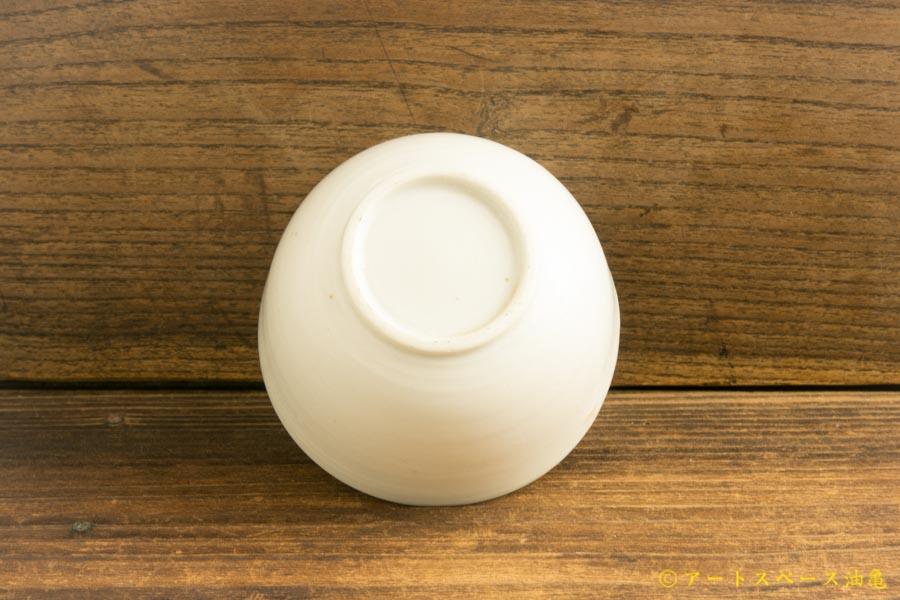 画像4: 林拓児「白磁 汲出」