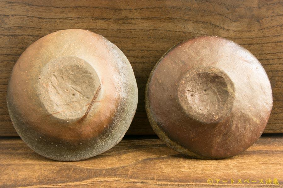 画像4: 細川敬弘 「備前 豆皿 」