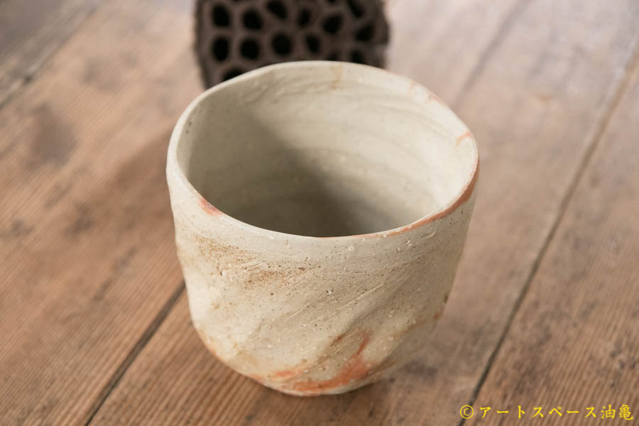 画像4: 細川敬弘 備前 焼酎杯
