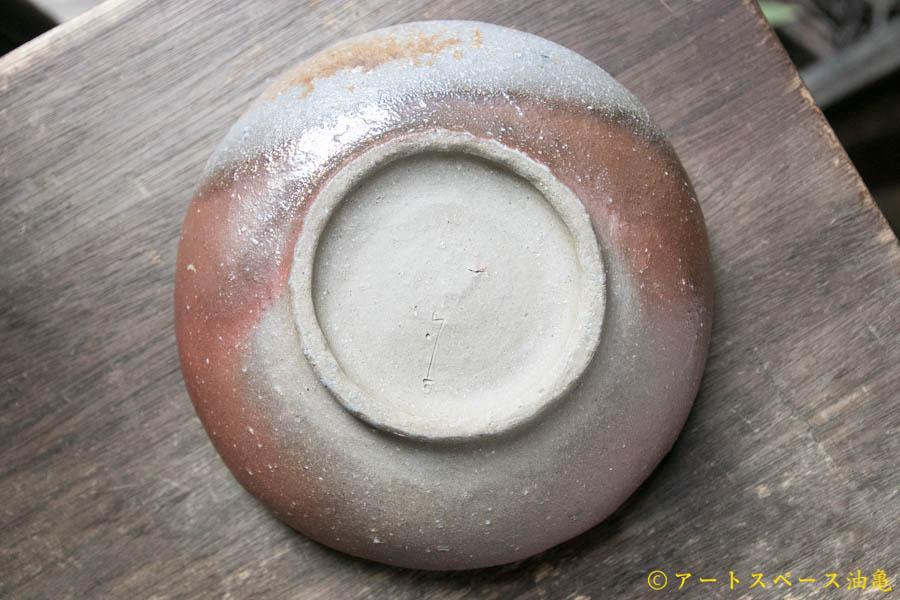 画像5: 細川敬弘 備前 平鉢