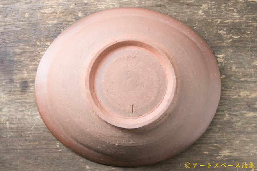 画像4: 細川敬弘 備前 楕円鉢
