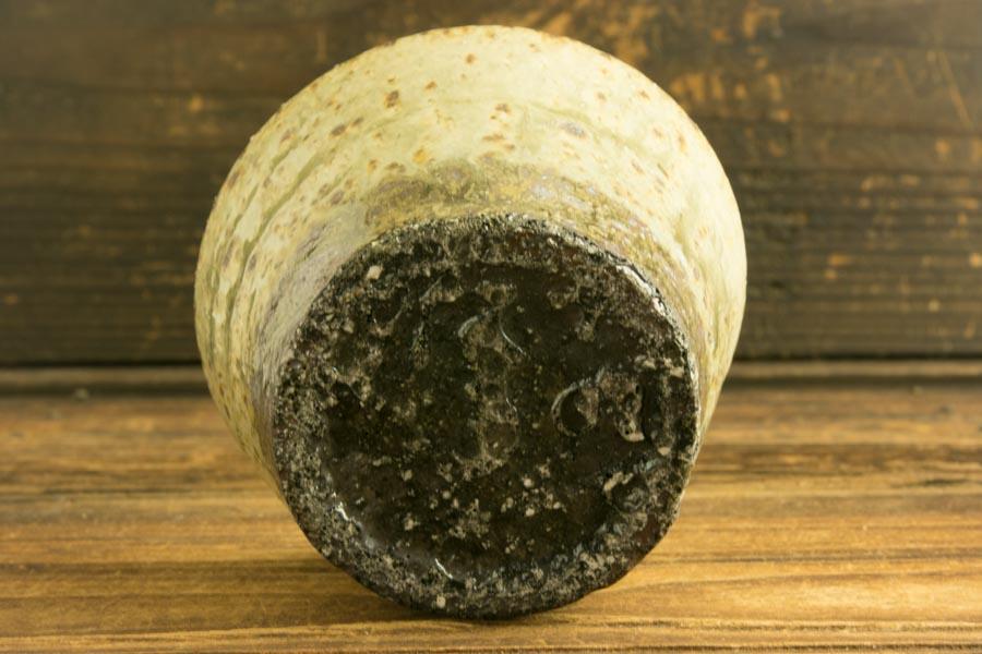 画像3: 加地学「化粧 灰釉 猪口」