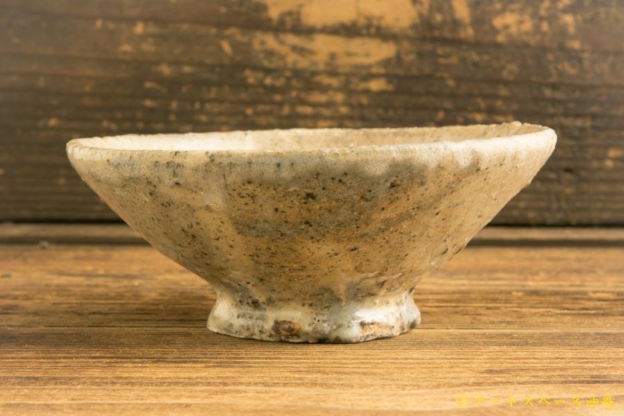 画像2: 加地学「化粧透明釉 碗」