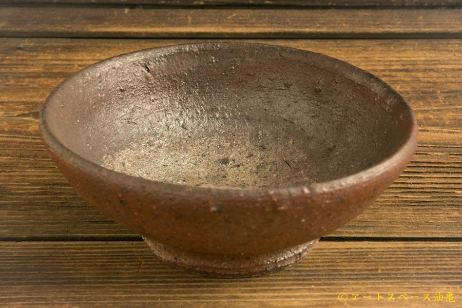 画像1: 加地学「南蛮 碗」