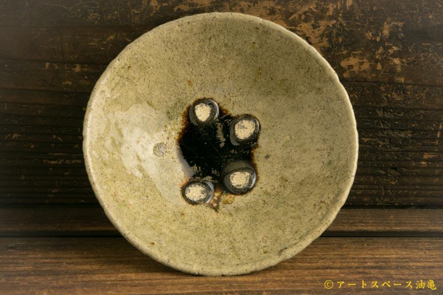 画像4: 加地学「灰釉 5寸鉢」