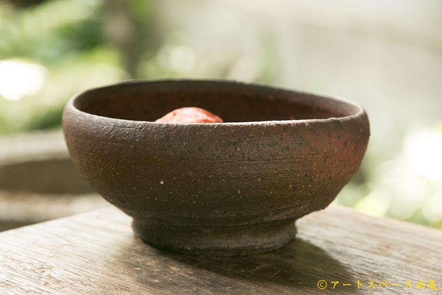 画像2: 加地学 南蛮 鉢