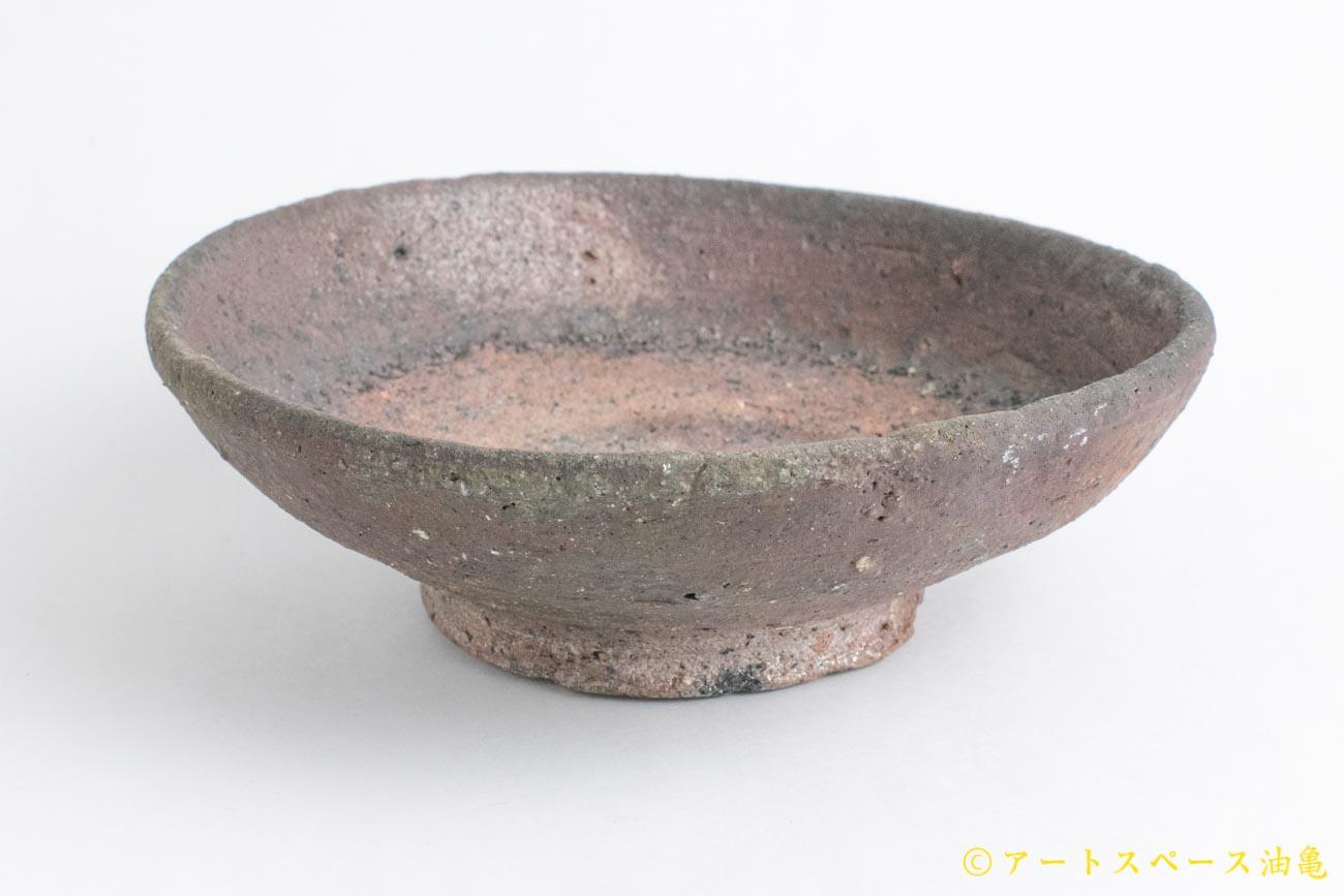 画像1: 加地学「南蛮  鉢」