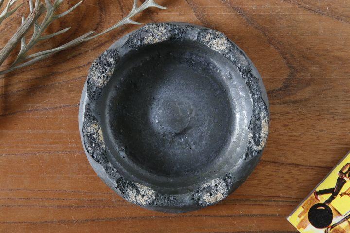 画像4: 加地学「鉄釉 鉢」