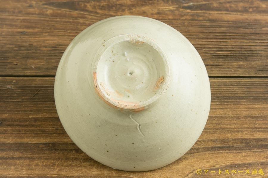 画像4: 加地学「松井農園 マスカット オブ アレキサンドリア灰 碗」