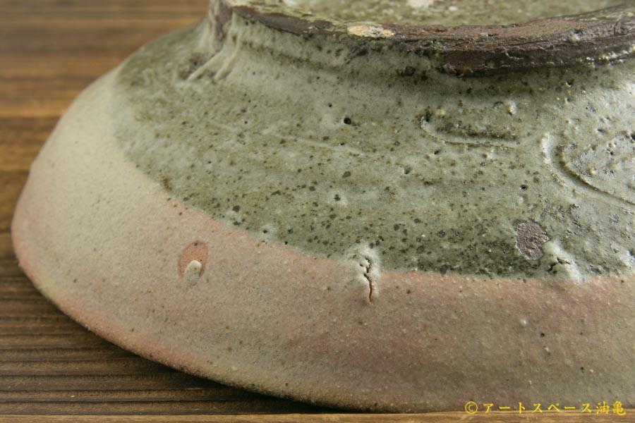 画像4: 加地学「松井農園 マスカット オブ アレキサンドリア灰 鉢」