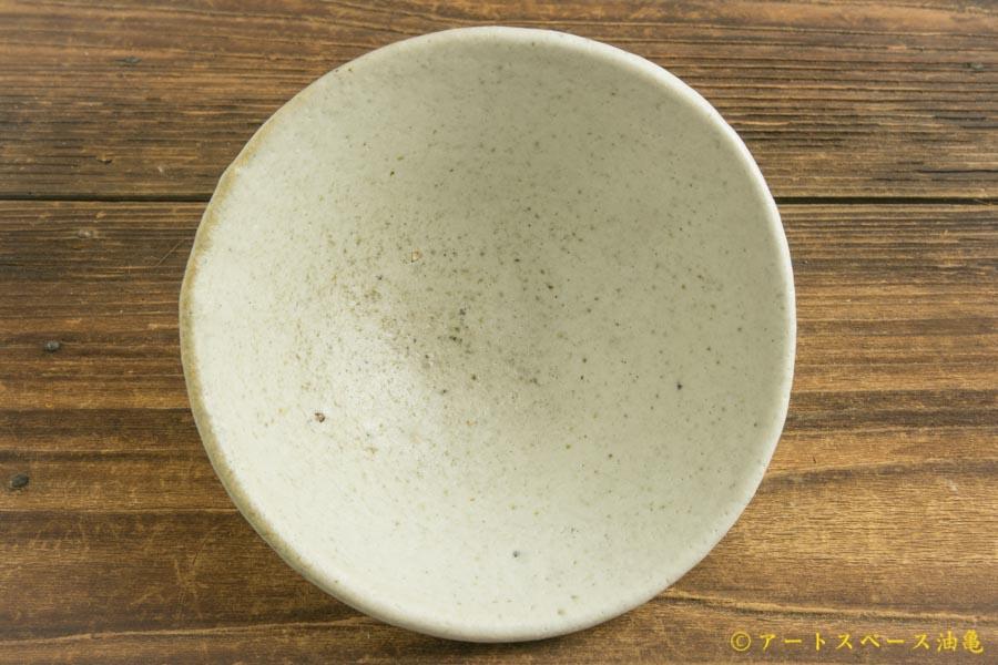 画像3: 加地学「松井農園 マスカット オブ アレキサンドリア灰 碗」
