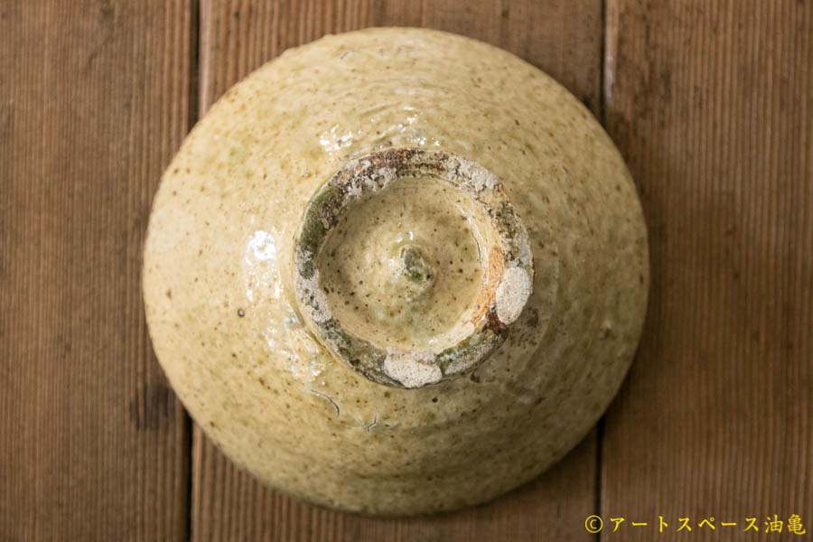 画像5: 加地学 化粧透明釉 鉢