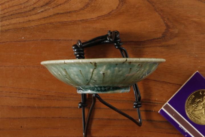 画像2: 金澤尚宜「豆皿」
