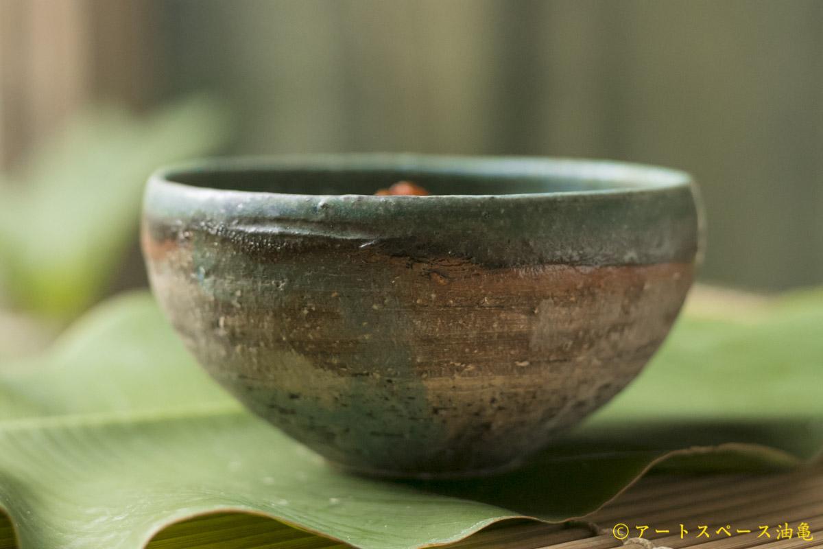 画像1: 金澤尚宜 地球(鉢)