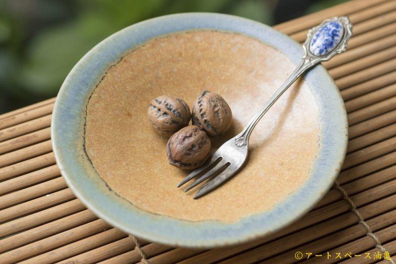 画像1: 金澤尚宜 円すい皿