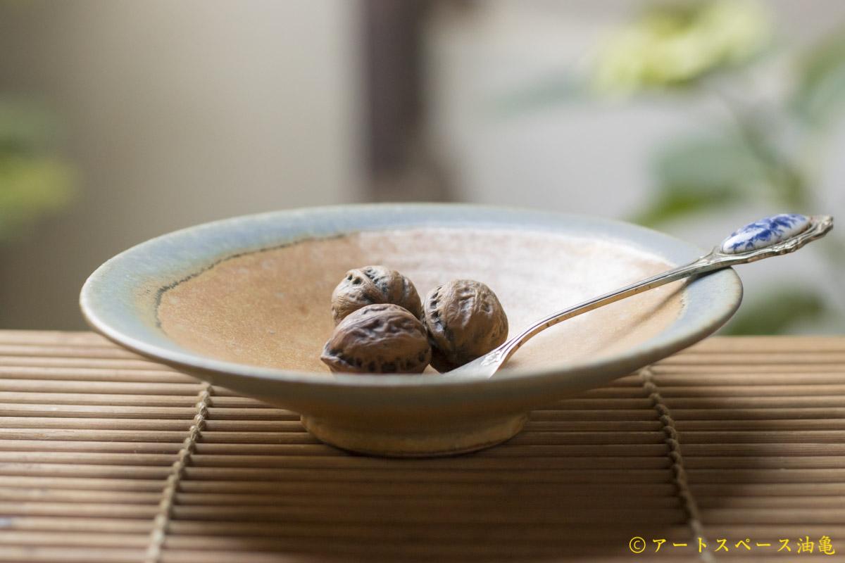 画像2: 金澤尚宜 円すい皿