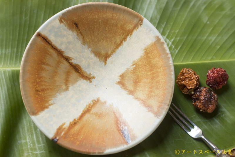 画像2: 金澤尚宜 巻き貝の円すい皿