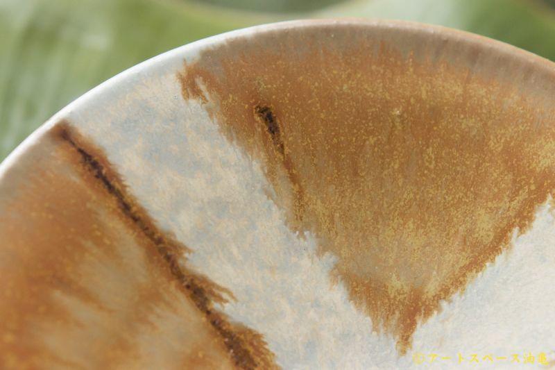 画像3: 金澤尚宜 巻き貝の円すい皿