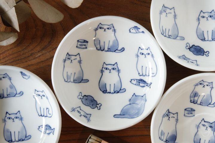 画像3: 喜多代京子 「猫族」【アソート作品】