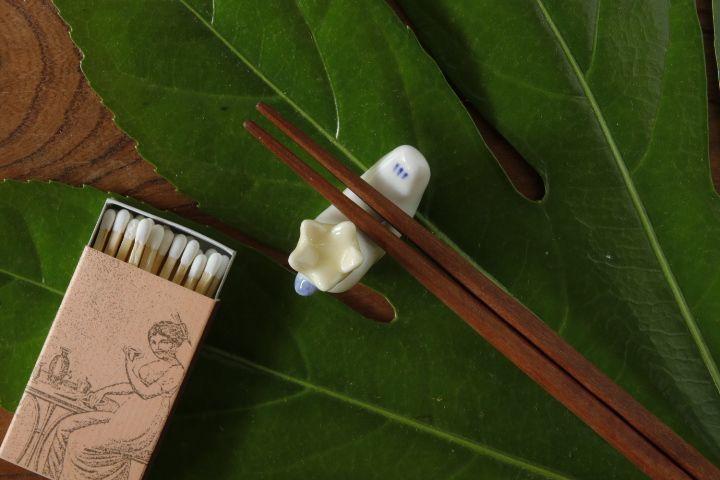 画像4: 喜多代京子 箸置き【アソート作品】