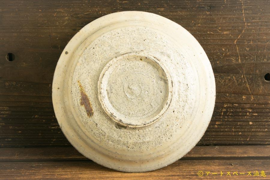 画像4: 工藤和彦「白樺ホワイト 7寸浅鉢」
